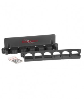 Iron Claw Wall Rod Rack