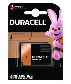 Baterija Duracell Security 4LR61 / J 1 kom