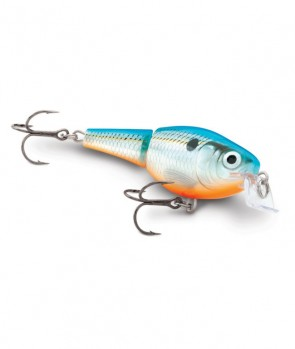 Rapala Jointed Shallow Shad Rap JSSR05