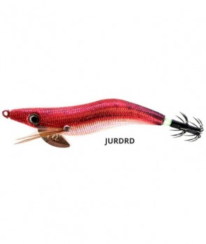 Williamson Oita Egi Killer Prawn Scales Red 3.0