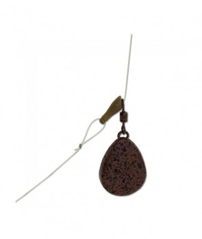 Korum Anti-Tangle Quick Change Beads Standard 6pcs