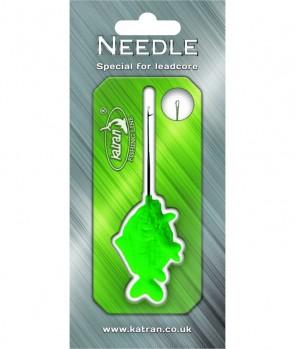 Katran Needles Special For Leadcore