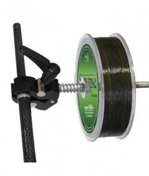 Katran Line Spooling Tool (Clamp)