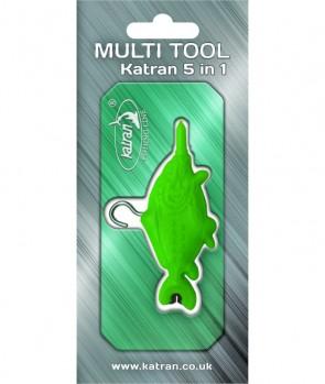 Katran Multi-Tool Katran 5in1