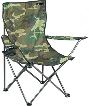 Jaxon Folding Chair With Arms 52x52x40/85cm
