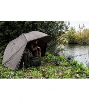 Nash Groundhog Brolly