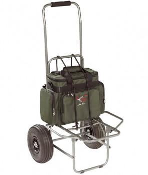 Anaconda Pick Up Trolley