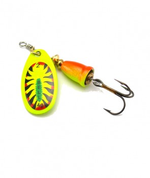 Iron Claw Bell Spinner