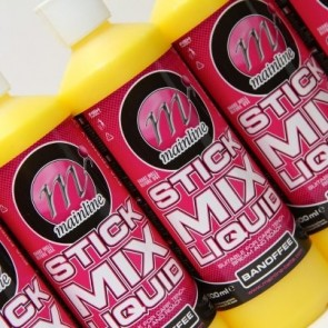 Mainline Stick Mix Liquid