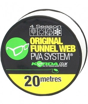 Korda Original Funnel Web Micromesh 20 m Refill