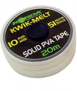 Korda Kwik-Melt PVA Tape - 10 mm