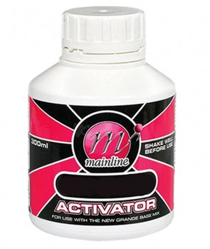 Mainline Activator