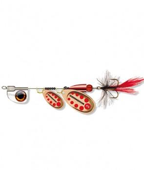 Cormoran Bullet AT Tandem Cooper/Red Vel. 3 12g