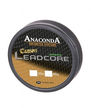 Anaconda Leadcore