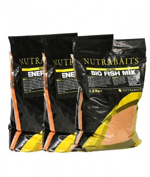 Nutrabaits Base Mix 1,5 kg
