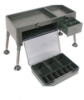 Nash Bivvy Box Table
