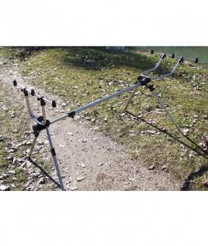 Ugoplast Rod Pod 100P Inox