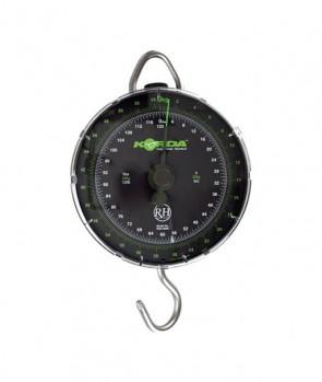 Korda 120lb Dial Scales