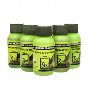 R.H. Legend Flavour Bream Attractor 100ml.