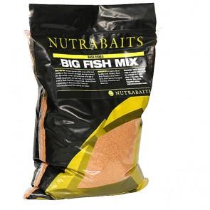 Nutrabaits Big Fish Mix 20kg
