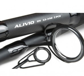 Shimano Alivio DX Specimen 12-350 3T