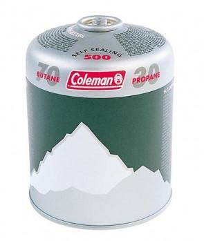 Coleman C500 Propan/Butan 440g