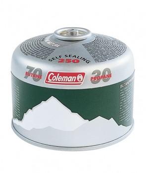 Coleman C250 Propan/Butan 220g