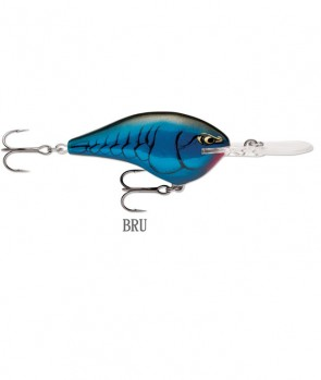 Rapala Dives-To (DT)
