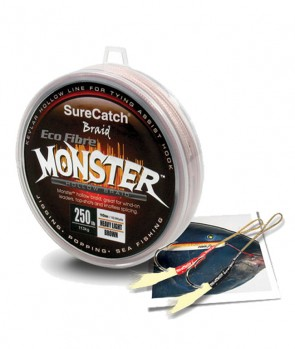 SureCatch Monster Kevlar 10m