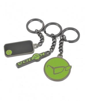 Korda Key Ring