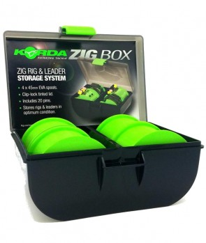 Korda Zig Box