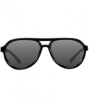 Korda Aviator Sunglasses Mat Crni Okvir / Sive Leće