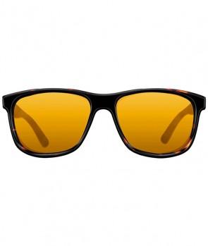 Korda Classic Sunglasses Kornjačin Oklop Okvir / Žute Leće