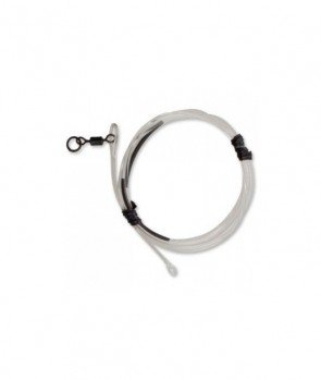 Korda Kamo Leaders Ring Swivel-Clear