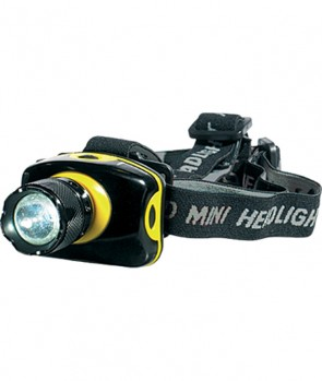Jaxon Cree Headlamp