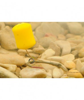 Korda Slow Sinking Dumbell Fishy Fish (12mm) - 8 pcs