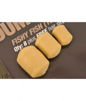 Korda Pop-up Dumbell Fishy Fish (8mm) - 10 pcs
