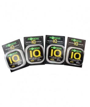Korda IQ Fluorocarbon Hooklink