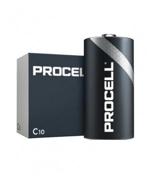 Baterija Duracell Industrial C / LR14 / MN1400 1 kom