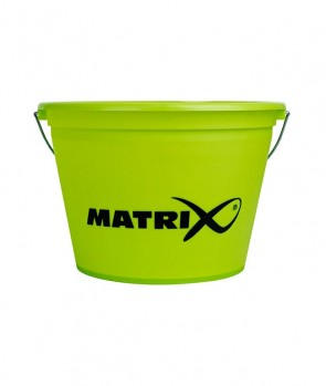 Matrix Lime Bucket 25L