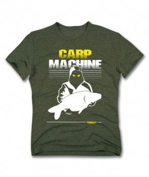 "Starbaits T-Shirt ""Carp Machine"""