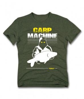 """Starbaits T-Shirt """"Carp Machine"""""""