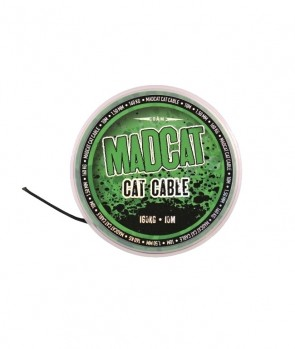 Madcat - Cat Cable 10M / 1,35 Mm / 160 Kg