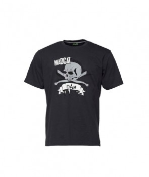 Madcat Skull Tee