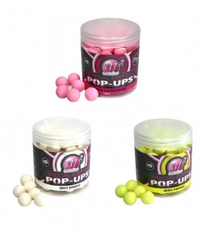Mainline Limited Edition Pop-Ups 15mm