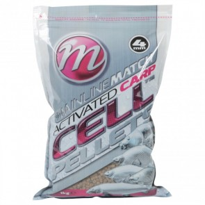 Mainline Match Carp Cell Pellets 1kg