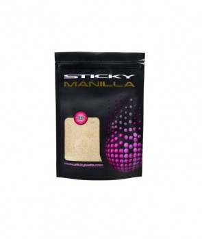 Sticky Baits Manilla Base Mix With Liquids 5kg