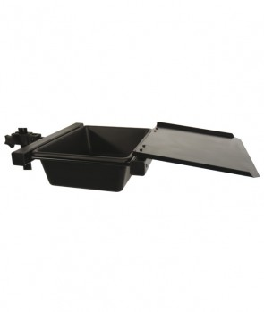 Milo Side Tray Megalight