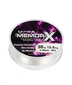 Ultima MemorX Crystal 100m