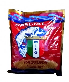 Milo Special Carpa 2.5kg